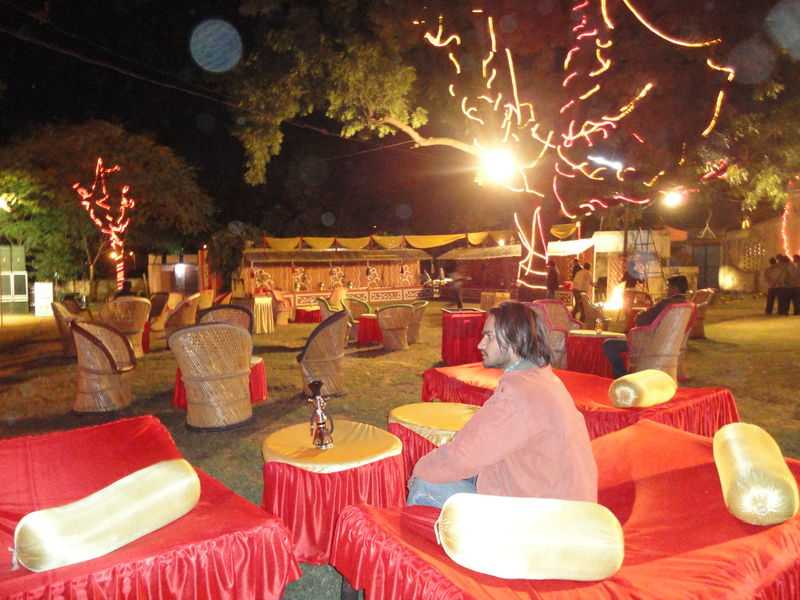 Theme party events2media village theme 8 junglespirit Choice Image