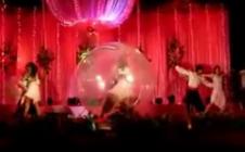 Bubble Dance Jack